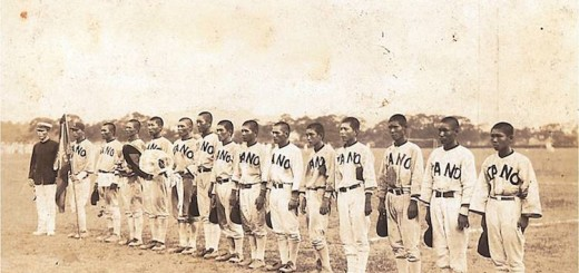 1928臺灣嘉義農林棒球隊_KANO_Baseball_Team_of_TAIWAN