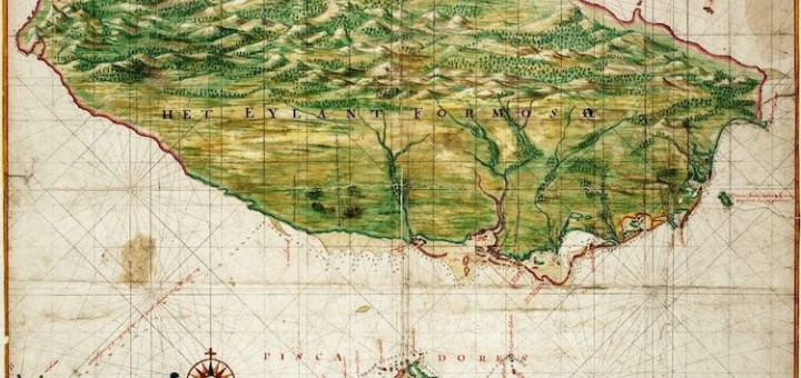 1640_Map_of_Formosa-Taiwan_by_Dutch